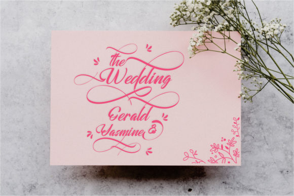 Download Free Alessandra Font By Creativework69 Creative Fabrica for Cricut Explore, Silhouette and other cutting machines.