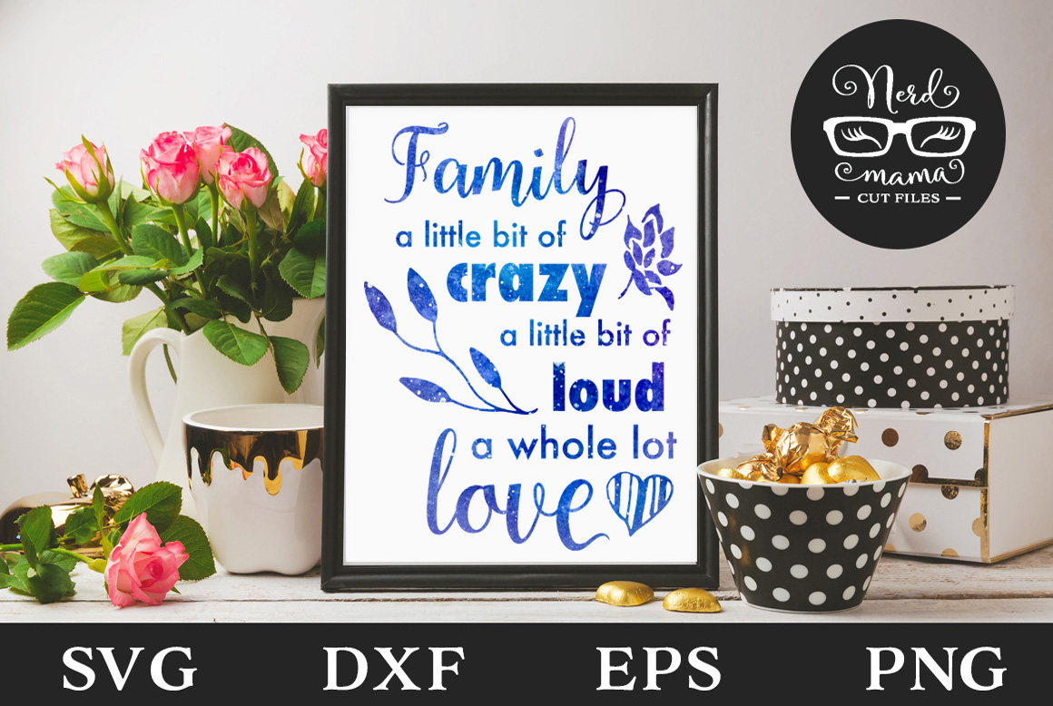 Download Free A Whole Lot Of Love Graphic By Nerd Mama Cut Files Creative for Cricut Explore, Silhouette and other cutting machines.