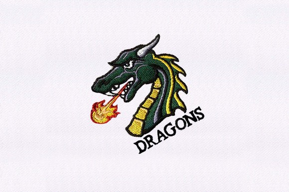Download Free Dragon Creative Fabrica for Cricut Explore, Silhouette and other cutting machines.