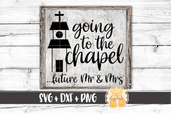 Download Going to the Chapel... Future Mr and...