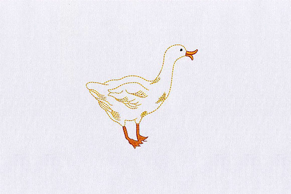 Download Free Golden Duck Creative Fabrica for Cricut Explore, Silhouette and other cutting machines.