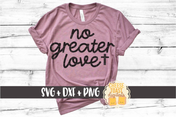 Download No Greater Love