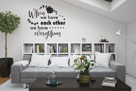 We Have Everything Graphic Crafts By Nerd Mama Cut Files