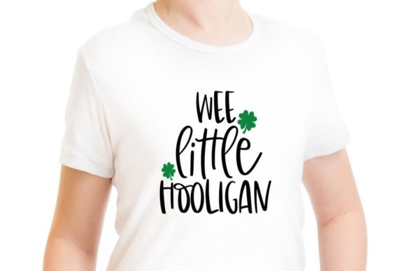 Print on Demand: Wee Little Hooligan Graphic Crafts By Simply Cut Co