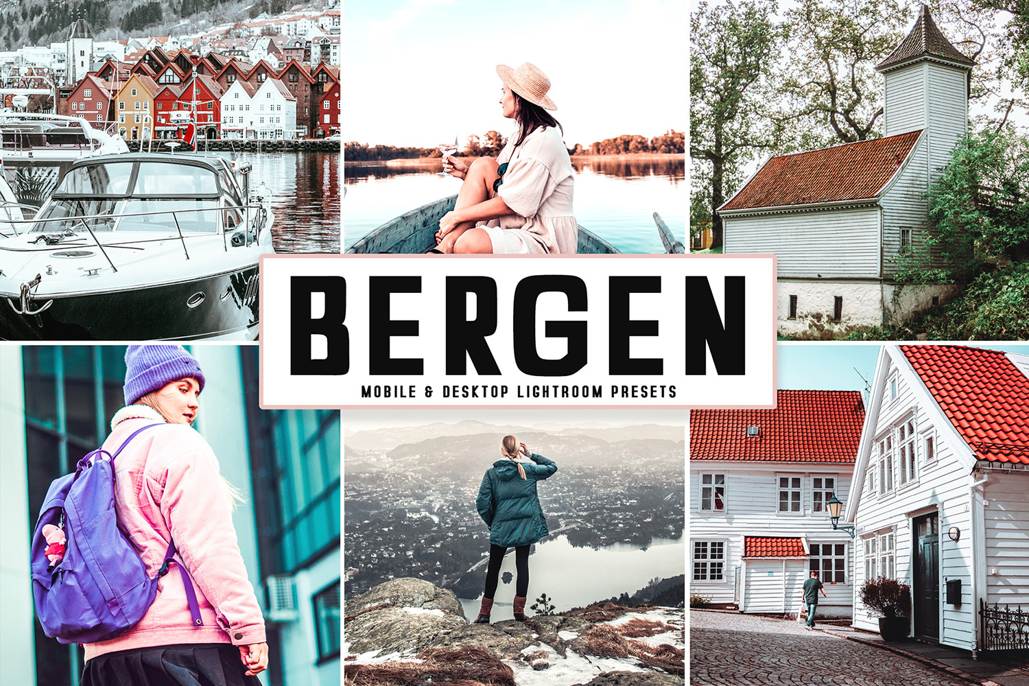 Download Free Bergen Lightroom Presets Pack Graphic By Creative Tacos for Cricut Explore, Silhouette and other cutting machines.