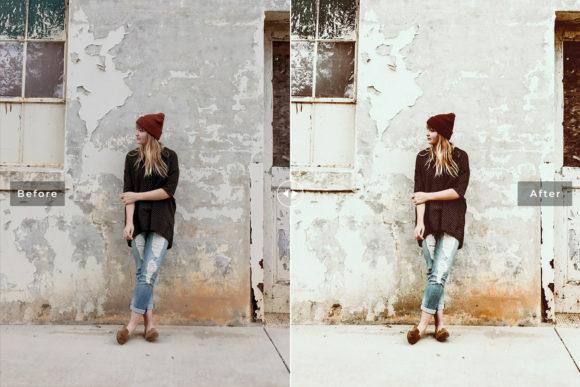 Print on Demand: Charleston Lightroom Presets Pack Graphic Actions & Presets By Creative Tacos - Image 4
