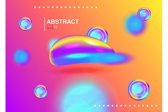 Electro Music with Abstract Background Graphic Backgrounds By apple