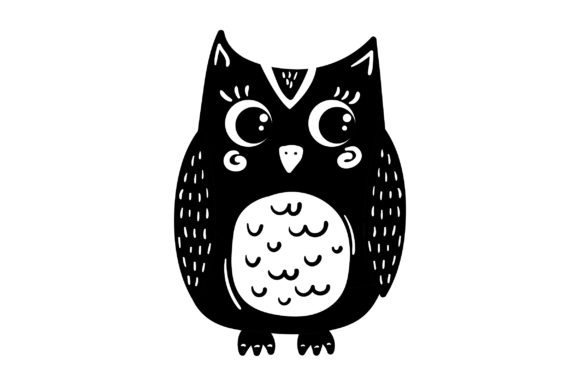 Download Free Purple Owl Svg Cut File By Creative Fabrica Crafts Creative for Cricut Explore, Silhouette and other cutting machines.