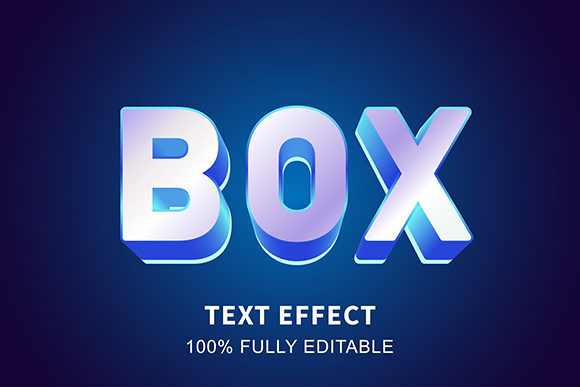 Download Free Text Effect Paint Dripping Style Graphic By Amrikhsn for Cricut Explore, Silhouette and other cutting machines.