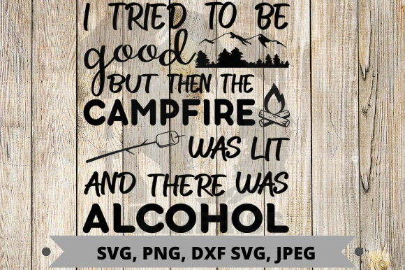 Tried to Be Good Graphic Graphic Templates By Pit Graphics