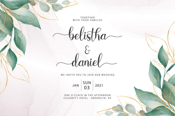 Download Free Bentho Font By Sigit Dwipa Creative Fabrica for Cricut Explore, Silhouette and other cutting machines.