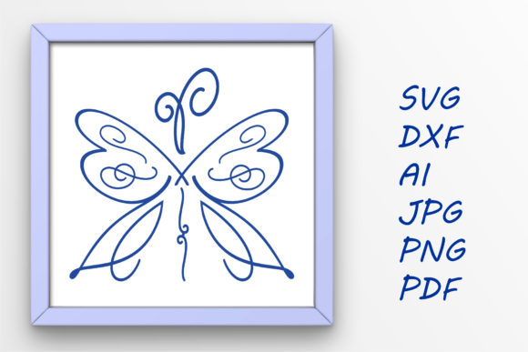 Print on Demand: Butterfly Graphic Graphic Crafts By Tanja Dianova
