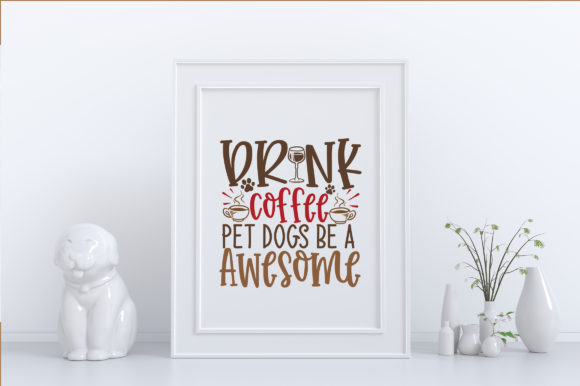 Download Free Dog Cat Lover Bundle Graphic By Subornastudio Creative Fabrica for Cricut Explore, Silhouette and other cutting machines.