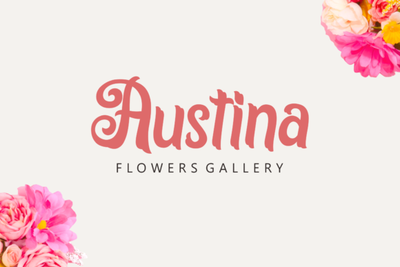Print on Demand: Rellieva Display Font By Holydie Studio - Image 3