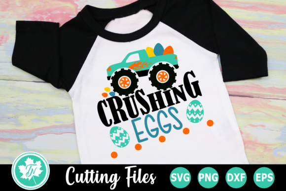 Easter Bundle Graphic By Truenorthimagesca Creative Fabrica
