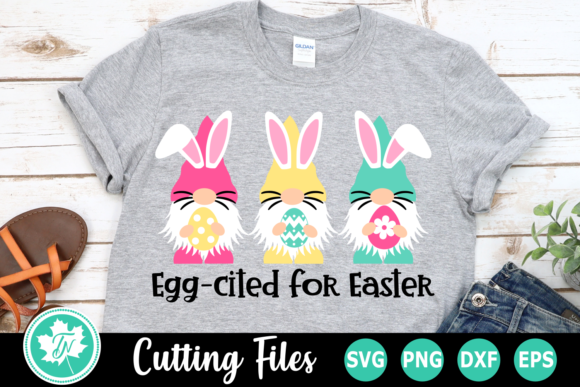 Download Free Easter Bundle Graphic By Truenorthimagesca Creative Fabrica for Cricut Explore, Silhouette and other cutting machines.