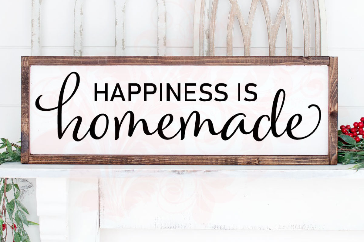 Download Free Wedding Family Kitchen Graphic By Farmstone Studio Designs for Cricut Explore, Silhouette and other cutting machines.