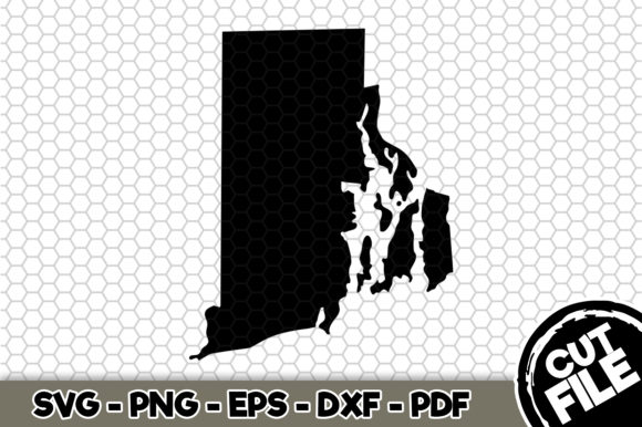 Download Free Rhode Island State Graphic By Svgexpress Creative Fabrica for Cricut Explore, Silhouette and other cutting machines.