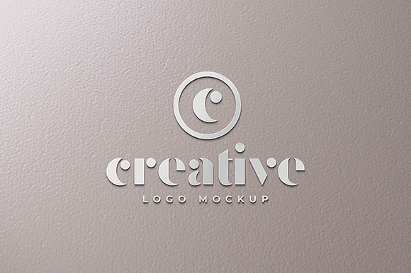 Download Free Iron Metal 3d Text Effect Mockup Graphic By Syifa5610 Creative for Cricut Explore, Silhouette and other cutting machines.