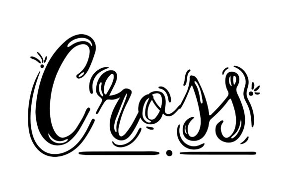 Cross Religious Craft Cut File By Creative Fabrica Crafts