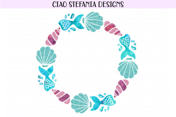 Download Free Flower Bouquet Half Wreath Graphic By Ciaostefaniadigital for Cricut Explore, Silhouette and other cutting machines.