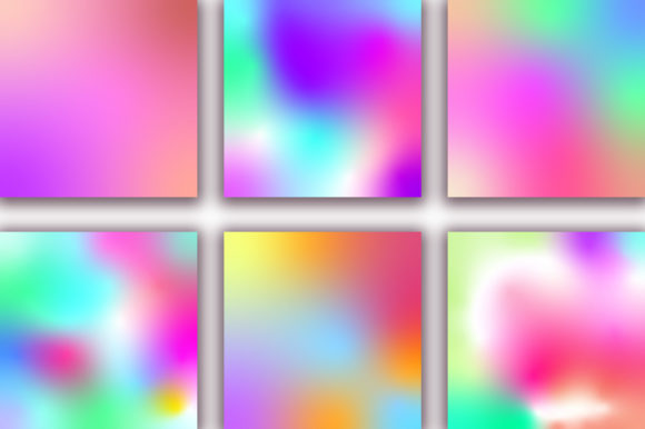 Download Free Unicorn Rainbow Background Digital Paper Grafik Von Pinkpearly for Cricut Explore, Silhouette and other cutting machines.