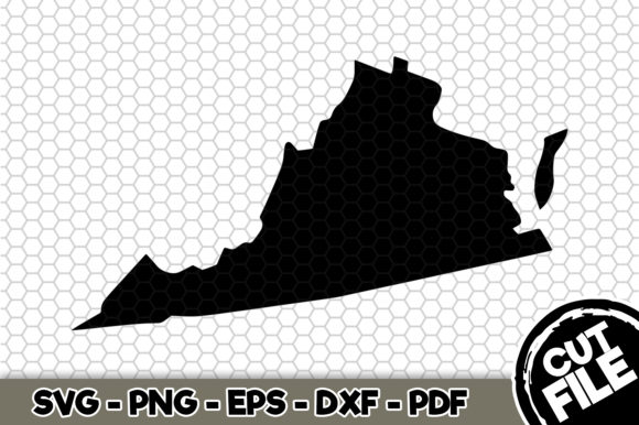 Download Free Florissant Missouri City Map Graphic By Svgexpress Creative SVG Cut Files