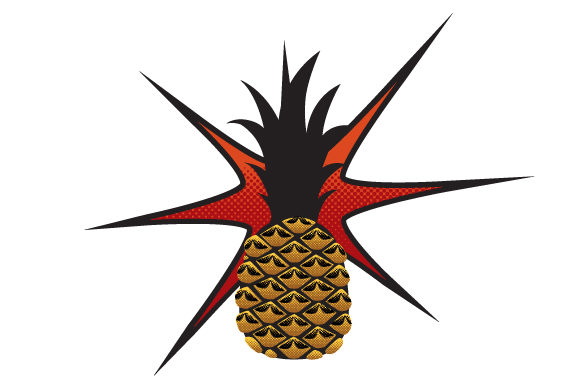 Download Free Pineapple Svg Cut File By Creative Fabrica Crafts Creative Fabrica for Cricut Explore, Silhouette and other cutting machines.