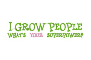 I Grow People Mother Embroidery Design By Sookie Sews