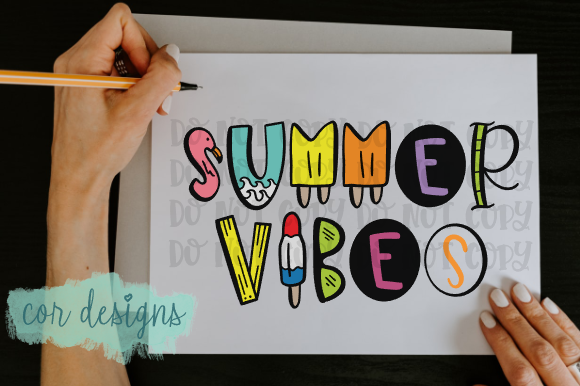 Download Summer Vibes