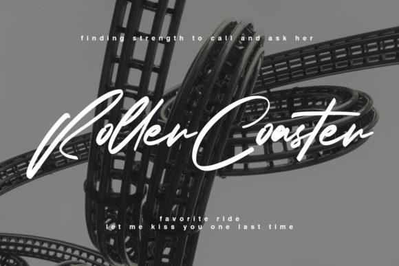 Download Free Trickiest Font By Maulana Creative Creative Fabrica for Cricut Explore, Silhouette and other cutting machines.