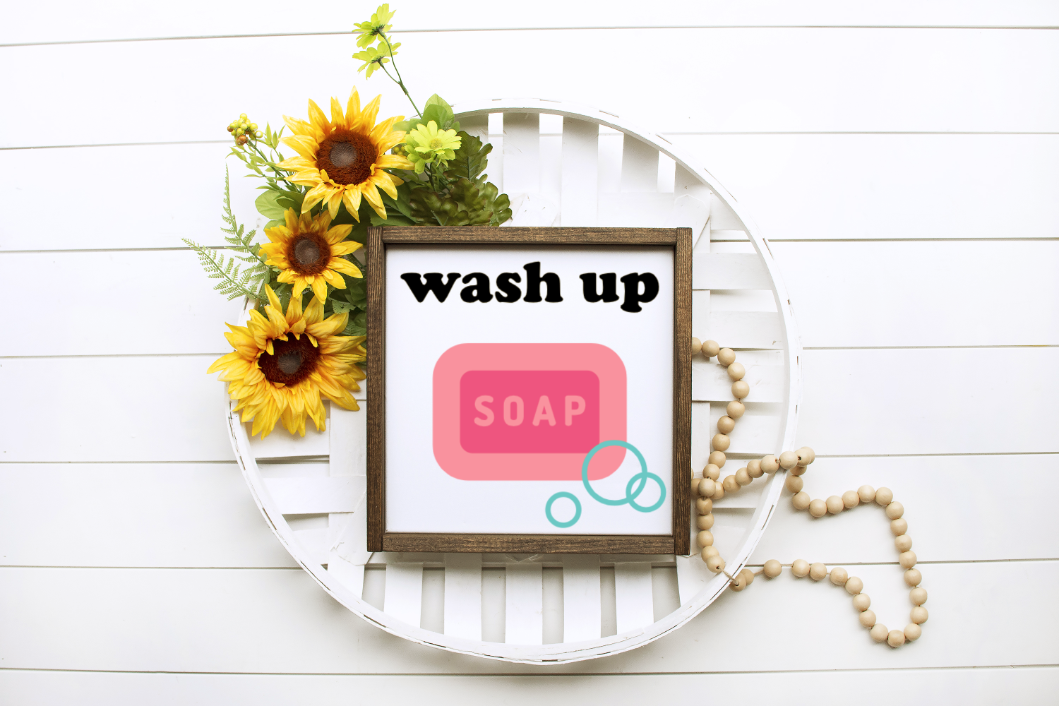 Download Free Bar Of Soap Wash Up Graphic By Designedbygeeks Creative Fabrica for Cricut Explore, Silhouette and other cutting machines.