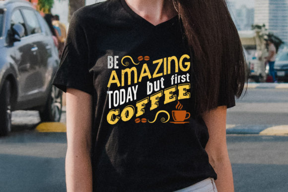 Download Free Coffee Quotes Vol 5 Graphic By Tosca Digital Creative Fabrica SVG Cut Files