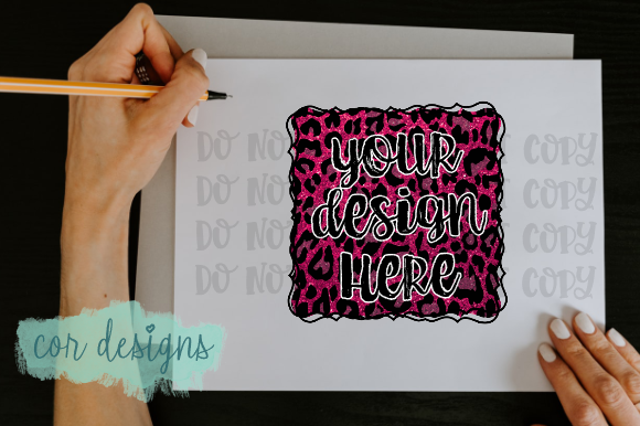 Print on Demand: Design Element Graphic Crafts By designscor
