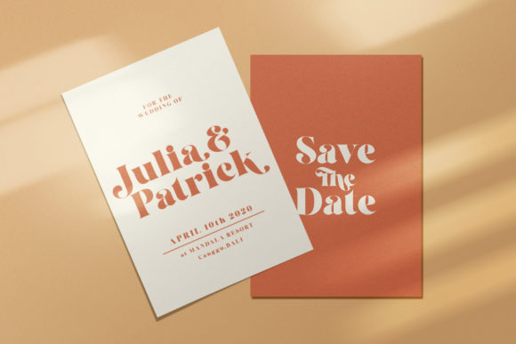 Print on Demand: Qillo Serif Font By Type and Co. - Image 14