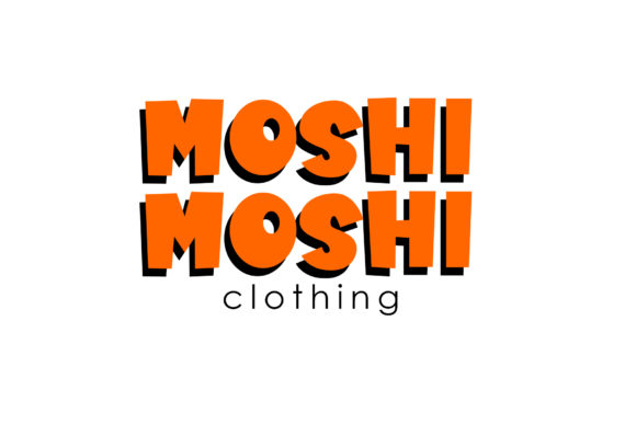 Print on Demand: Sushi Moshi Display Font By dmletter31 - Image 7