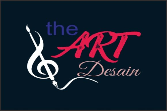 The Art Desain Graphic Logos By ART Design