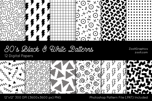 Download Free 1 90 S Paper Designs Graphics SVG Cut Files