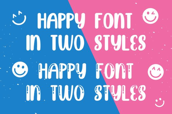 Print on Demand: Brightly Crush Display Font By StringLabs - Image 12