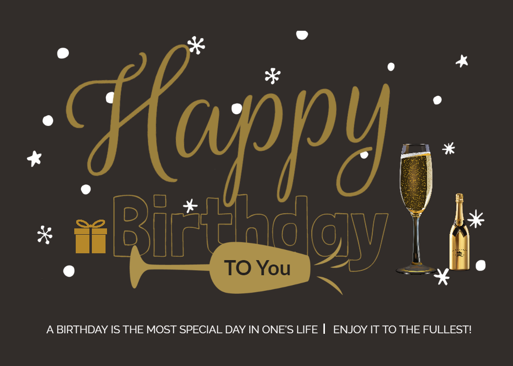 Download Free Happy Birthday To You Graphic By Hit Langs Creative Fabrica SVG Cut Files