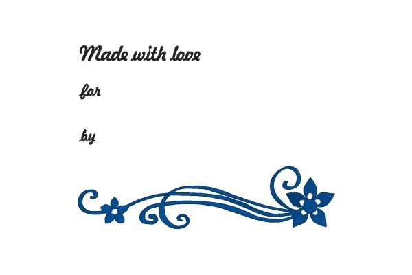 Download Free Label Creative Fabrica for Cricut Explore, Silhouette and other cutting machines.
