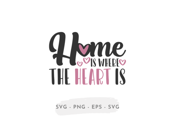 The Home Bundle Graphic Crafts By Graphipedia - Image 3
