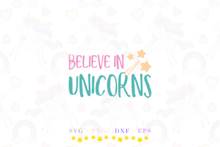 The Unicorn Bundle Graphic Crafts By Graphipedia