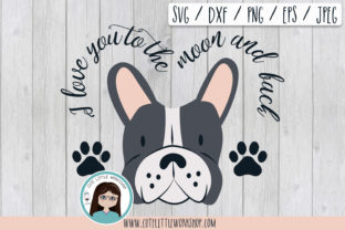 Download Free Boston Terrier Grey Puppy Paw Dog Svg Graphic By for Cricut Explore, Silhouette and other cutting machines.