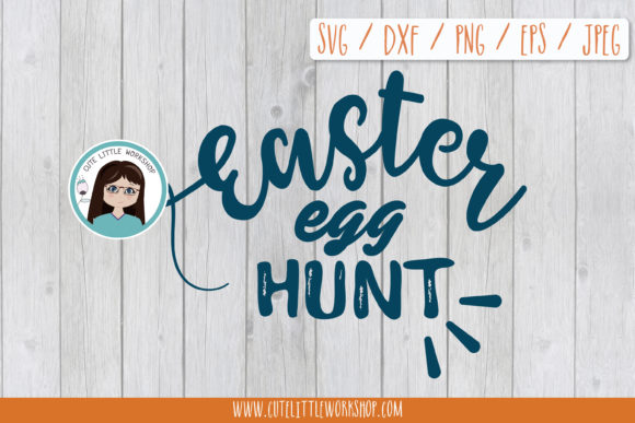Easter Bundle Graphic By Cutelittleclipart Creative Fabrica