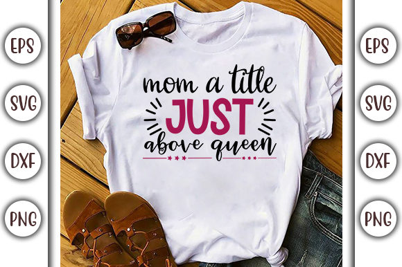 Funny Mom Life Svg Design Mom A Title Graphic By Graphicsbooth