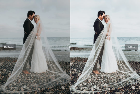 Print on Demand: Rustic Wedding Pack Lightroom Presets Graphic Actions & Presets By Creative Tacos - Image 3