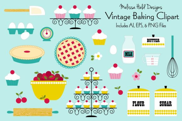 Download Free Beach Clipart Graphic By Melissa Held Designs Creative Fabrica for Cricut Explore, Silhouette and other cutting machines.