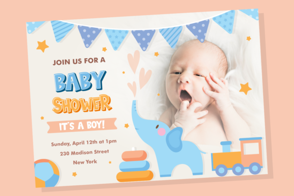 Print on Demand: Baby Monsta Display Font By fachranheit - Image 8