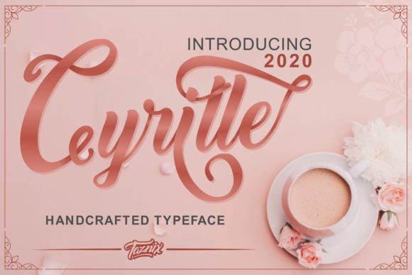 Download Free Limpung Font By Taznixart Creative Fabrica for Cricut Explore, Silhouette and other cutting machines.
